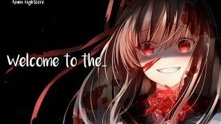 Nightcore   Panic Room (lyrics)