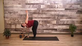 Protected: February 7, 2021 – Heather Wallace – Hatha Yoga (Level II)