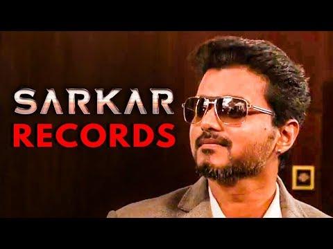 SARKAR Teaser Breaks Hollywood Record | Vijay's Thalapathy 62 | A.R. Murugadoss
