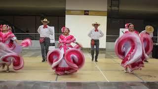 Danza Folklorica Mexicana ((ENCUENTRO PLURAL DE DANZA CDMX) - Adultos