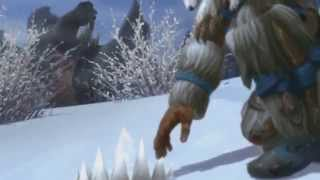 World of Warcraft Warlords Of Draenor Trailer