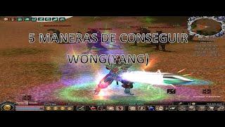 5 Maneras De Conseguir Yang(Wong) Metin2 Guabina