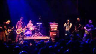 "40 Below Summer - ""Drown (Live @ Gramercy Theatre)"" 11/12/10"