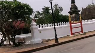 Luangprabang​( Laos). 2020 by Huab​cua​ channel​