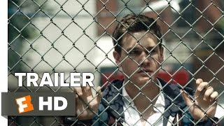 Wolves Official Trailer 1 2017  Michael Shannon Movie