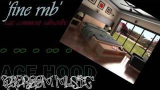 ace hood - bedroom music