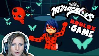 Miraculous Ladybug RP Quests of Ladybug & Cat Noir Roblox GAMEPLAY (PART 1)