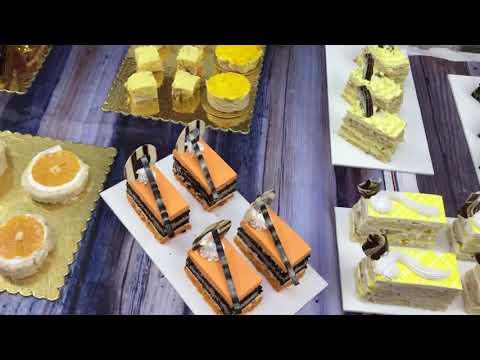 Pastry Class online by aarti Katariya