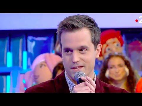 Geoffrey explose en larmes: Il révèle une scène jamais diffusée à la télé de N'oubliez pas les par