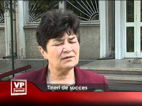 Tineri de succes