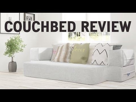 CouchBed Review