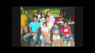 Malanun Family New Year 2009