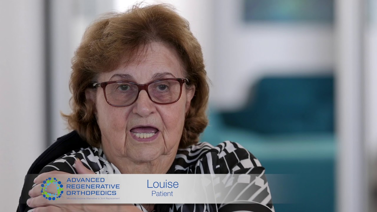 Louise - Tampa, FL