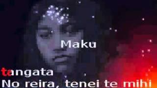 Maku (Whanau)