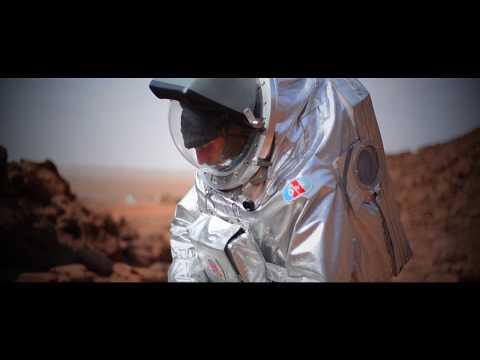 """Двесте астронаути еден месец живеат """"марсовски живот"""" во пустината Дофар во Оман"""