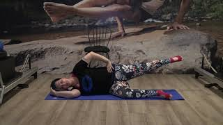 Express Lower Body #8 With Mickie