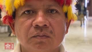 #SinodoAmazonico. La mirada de la Amazonía