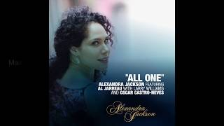 "Larry Williams talks about ""All One"""