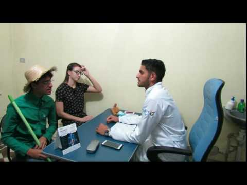Tratamento eficaz de prostatite