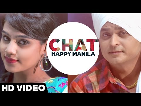 Chat  Happy Manila
