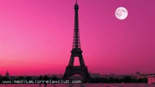 Smooth Jazz Moods in Paris: Easy & Smooth Contemporary French Instrumental Jazz