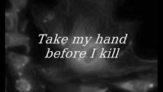 Alice In Chains   Love, Hate, Love (lyrics)