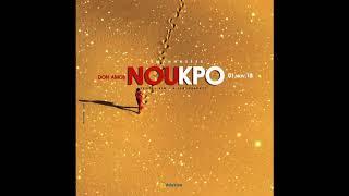 Don Amos   Noukpo