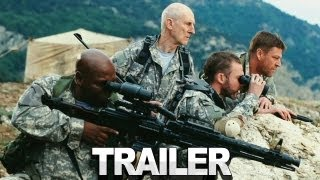 Soldiers of Fortune (2012) Video