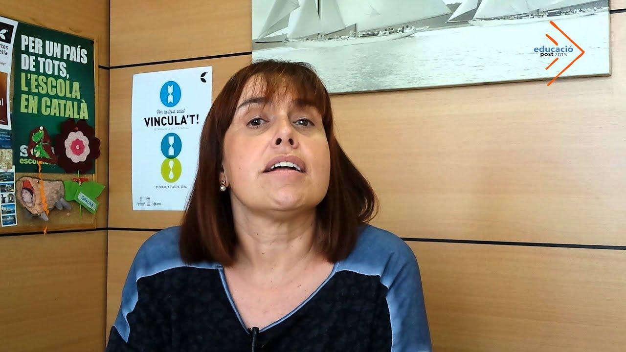 L'accés a l'educació al llarg de la vida, un repte de l'administració local - Núria Parella