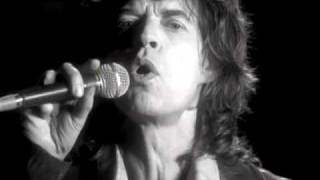Don't Tear Me Up - Mick Jagger (Video)