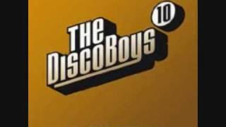 The Disco Boys 'Love Tonight'