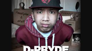 D Pryde - No Sleep ft. Joe Budden HQ