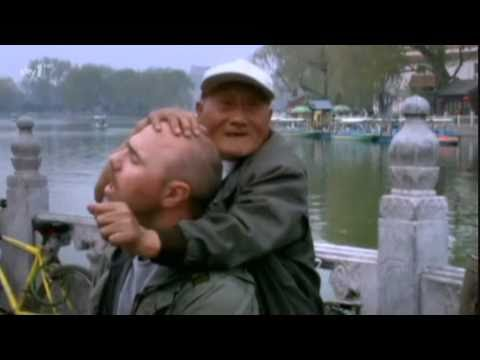 An Idiot Abroad: China massage