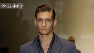 Gucci Men Spring/Summer 2014 Show  | Milan Mens Fashion Week | FashionTV