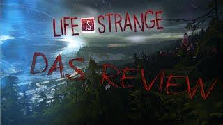 Maddin spielte: Life Is Strange - DAS REVIEW