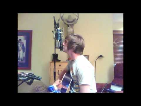 The Red Jumpsuit Apparatus - Your Guardian Angel (Cover by Brandon Engle) HD