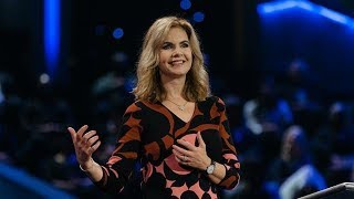 Don't Be A Complainer - Victoria Osteen