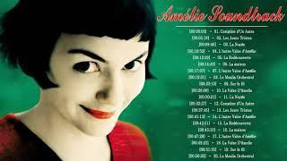 Amélie Soundtrack ♥ Comptine D'Un Autre Été Die Fabelhafte Welt Der Amélie Pian 1 Hour