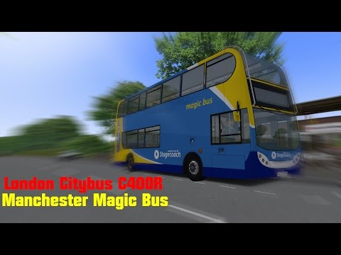OMSI 2 - Buses of the West Country - Short Trip Two - Youtube Download