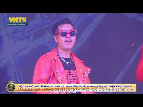 Xin Hãy Thứ Tha - Hoàng Trọng Tiến ( Gala trao giải Ngôi Sao Tài Năng Việt Nam 2020 ) VNTV