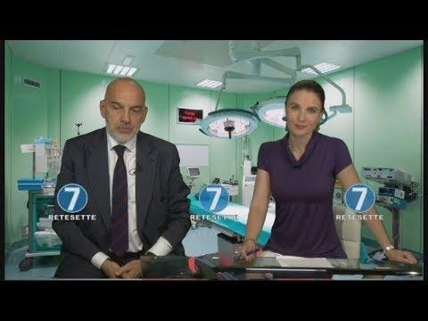 Nevralgia di reparto di vertebre cervicali