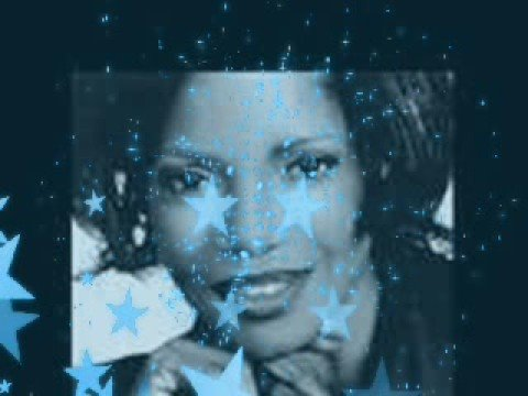 Something I made for Ms Melba Moore