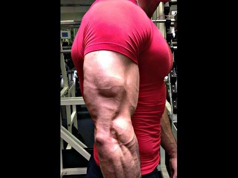 Les sensations douloureuses dans les muscles à la pression