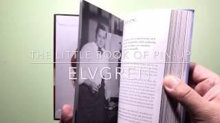 The Little Book Of Pin-uP - Elvgren