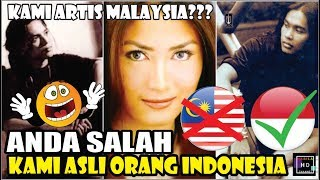 6 Penyanyi Lawas Ini Dikira Berasal Dari Malaysia Ternyata Asli Orang Indonesia