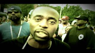 Savion Saddam & Young Buck - My City (Remix)