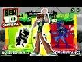 Ben 10 Ominiverse - GALACTIC CHAMPIONS (Cartoon Network Games)