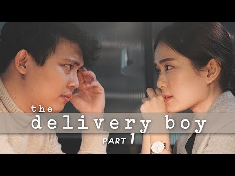 The Delivery Boy || A Short Film (Part 1 Of 2) - TheMingThing