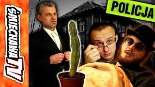 "Śmierć konfidenta ""u Szwagra"" - Video Dowcip"