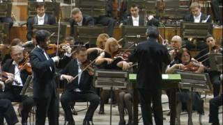 Max Bruch - Violin concerto nr.3, Op. 58, Bogdan Zvoristeanu - Solo